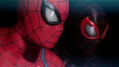 Sötétebb lesz a Marvel's Spider-Man 2, akárcsak A Birodalom visszavág kép