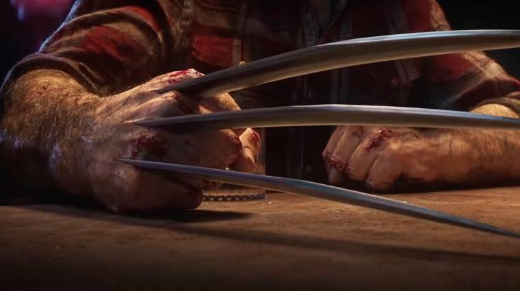 Az új Wolverine játékkal kifejezetten a felnőtt közönséget célozza az Insomniac bevezetőkép