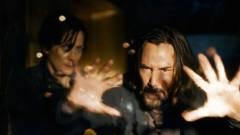 A Matrix Resurrections igazából az első rész közvetlen folytatása lenne? kép