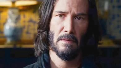 A Mátrix 4 teljesen levette a lábáról Keanu Reevest kép