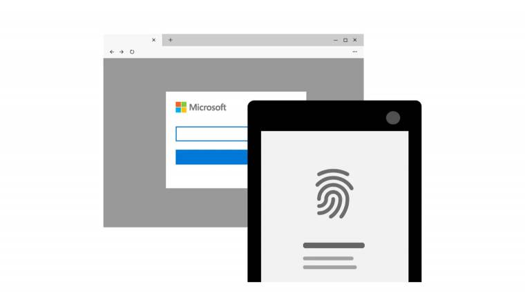 Már jelszó nélkül is be lehet lépni a Microsoft fiókokba kép