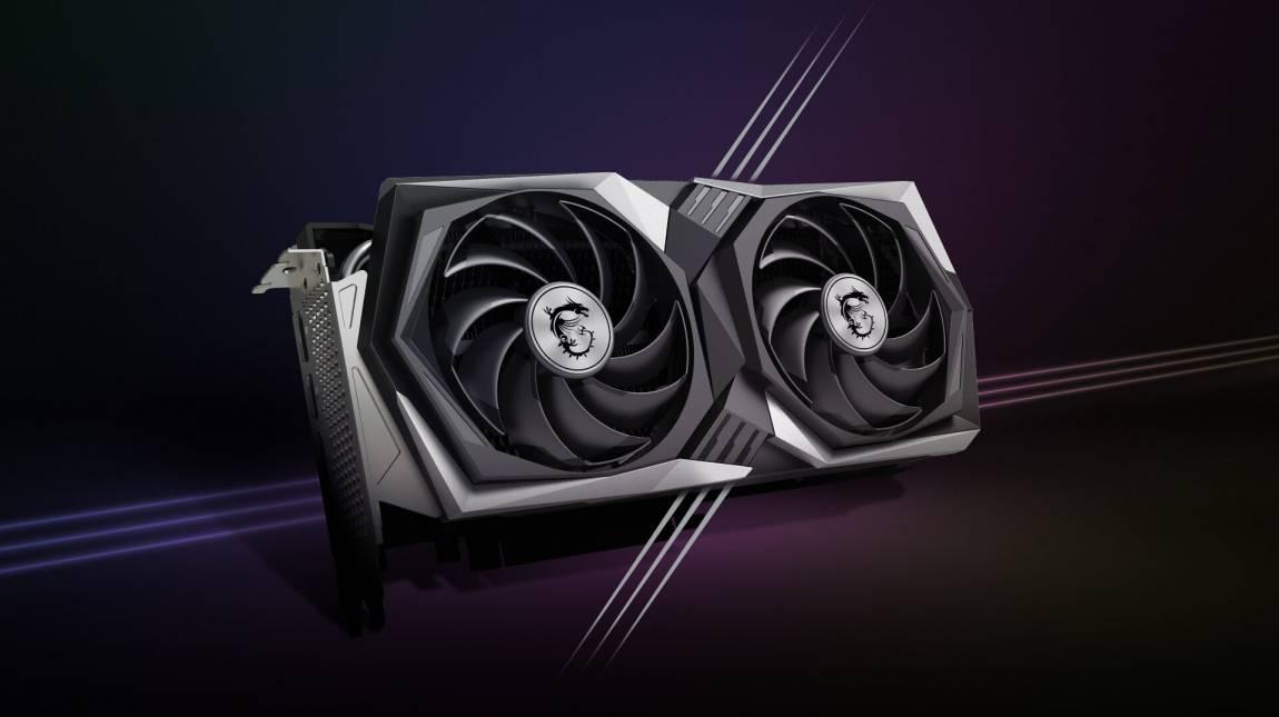 MSI Radeon RX 6600 XT GAMING X 8 GB teszt - az irracionálisan drága fenevad kép