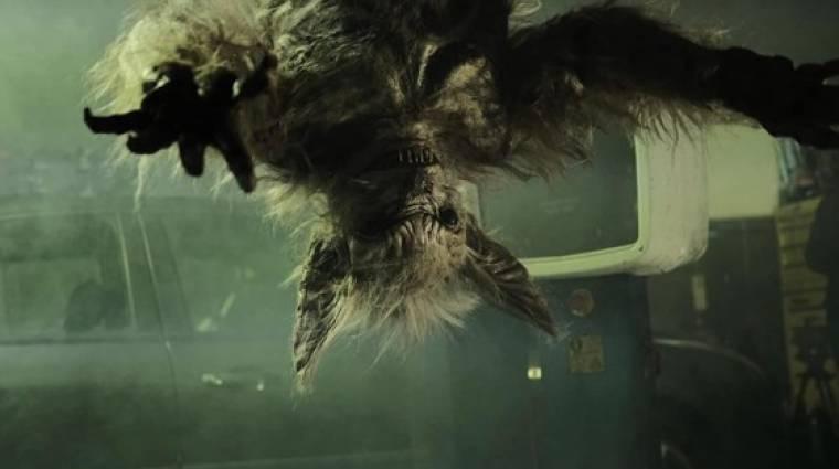 Óriás mutáns patkány szabadul rá a városra a Mutation előzetesében kép