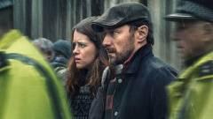Megjelent James McAvoy és Claire Foy thrillerének első előzetese kép