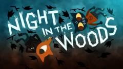 Night in the Woods és még 9 új mobiljáték, amire érdemes figyelni kép