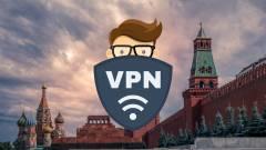 Több VPN szolgáltatót is letiltottak Oroszországban kép