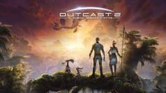 Úgy várjuk az Outcast 2: A New Beginning megjelenését, mint Ulukai második eljövetelét kép