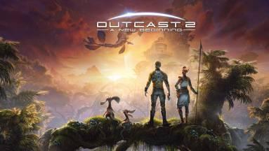 Úgy várjuk az Outcast 2: A New Beginning megjelenését, mint Ulukai második eljövetelét fókuszban