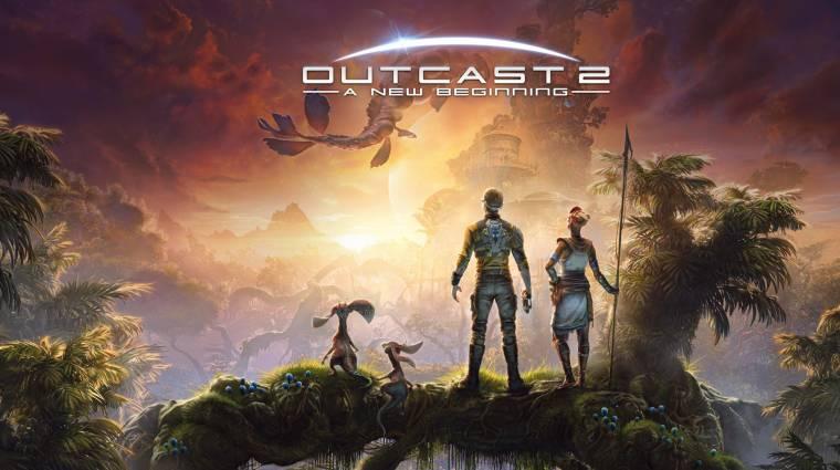 Úgy várjuk az Outcast 2: A New Beginning megjelenését, mint Ulukai második eljövetelét bevezetőkép