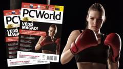 Az októberi PC World segít megvédeni értékes adataidat kép