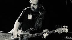 Elhunyt Póka Egon, a Hobo Blues Band és a P. Mobil volt tagja kép