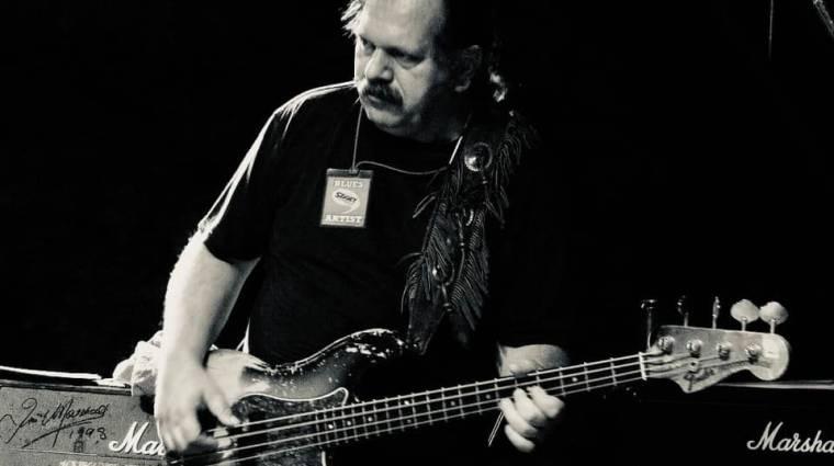 Elhunyt Póka Egon, a Hobo Blues Band és a P. Mobil volt tagja bevezetőkép