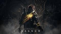 Elképesztően látványos a Project Magnum gameplay bemutatója kép