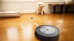 Az iRobot új porszívója az állatbarátok életét könnyíti meg kép