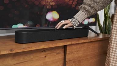 Sonos Beam Gen 2 teszt - azoknak, akiket idegesít, hogy minden tévé rosszul szól kép