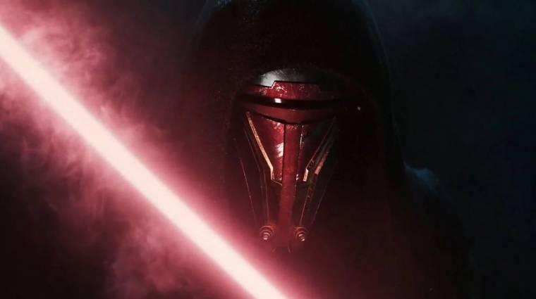 Remek magyar szinkronos előzetest kapott a Star Wars: Knights of the Old Republic Remake bevezetőkép