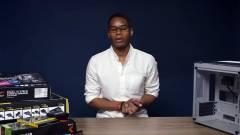 Újra gépet épített, aki a The Verge hírhedt videóját készítette kép