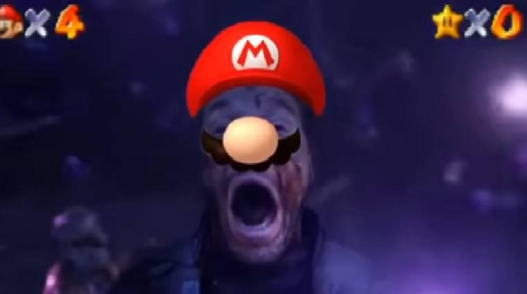 Egy picit sajnáljuk, hogy a Super Mario Bros. film nem olyan lesz, mint Chris Pratt videójában bevezetőkép