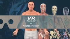 Újgenerációs e-anatómiaatlaszt fejlesztettek Szegeden kép