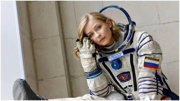 Úgy tűnik, egy orosz stáb előbb fog az űrben forgatni, mint Tom Cruise kép