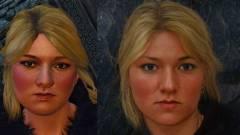 Egy MI élethűvé varázsolta a The Witcher 3-as NPC-ket kép