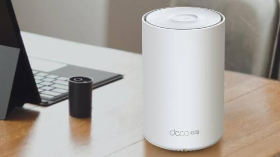 TP-Link Deco X20-4G teszt - mobilnet az otthonodban kép
