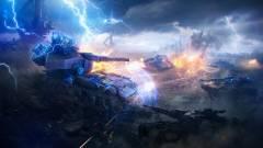 Sci-fi tankcsatákat hozott a legújabb World of Tanks esemény kép