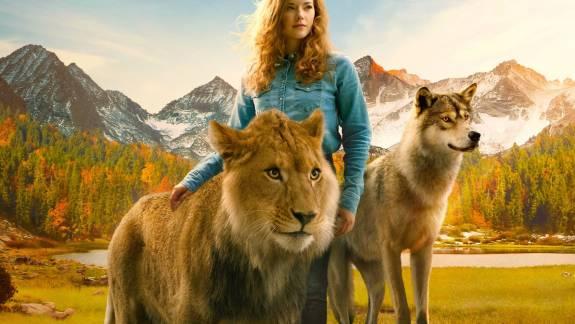 Nézz meg premier előtt egy családi filmet, A farkas és az oroszlánt! kép