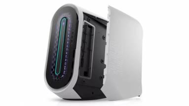 Az Alienware újragondolt Aurora gépekkel ünnepli 25. születésnapját kép