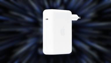 Itt az Apple 140 wattos gyorstöltője kép