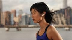 Bemutatkozott az új Apple AirPods, jobb hangzást és cseppállóságot kapunk kép