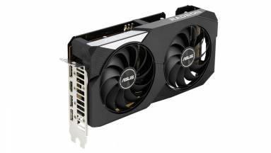 Megérkeztek az AMD RX 6600-as videokártyái kép