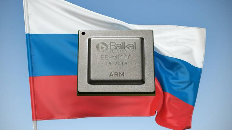 A TSMC leszállította az első orosz tervezésű chipjeit