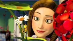 Elnézést kért a Mézengúz szinkronszínésze az animációs film szexuális felhangjai miatt kép