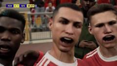 A PES-t leváltó eFootballt már pszicho-horrorként emlegetik a Steamen kép