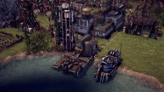Kiegészítőt kapott a játék, amelyben újjáépíthetjük a civilizációt kép