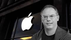 Az Epic Games vezetője megint újabb okot talált arra, hogy belekössön az Apple-be kép