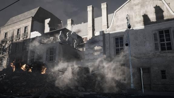 Magyar alkotó pakolta bele az 1956-os forradalmat a Far Cry 5-be kép