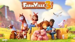 Megvan, mikor jön a Farmville 3 kép