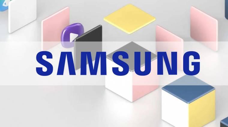 Sűrű lesz az október, a Samsung is bejelentett egy új eseményt kép