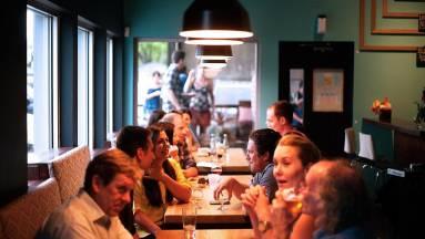 Az étterem üzemeltetők fele 2-3 éven belül tervezi az automatizálás bevezetését kép