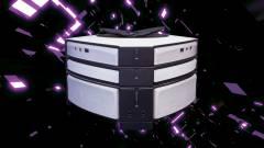 Robotporszívóra hajaz a Gigabyte moduláris gamer-PC-je kép