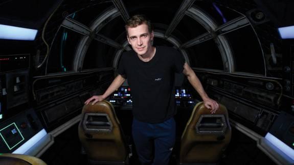 Még egy Star Wars-sorozatban feltűnhet Anakin Skywalker kép