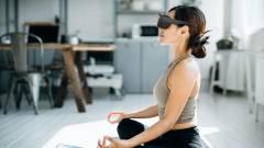 Meditációhoz és kikapcsolódáshoz készült a HTC új VR szemüvege kép