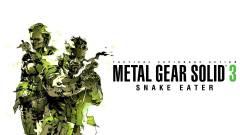 A Silent Hill, a Metal Gear és más legendás sorozatok feltámasztásán fáradozik a Konami kép