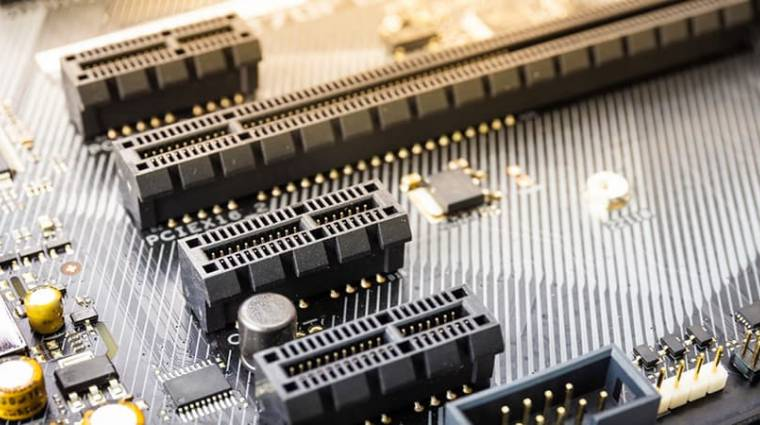 Komoly előrelépést hoz a PCI Express 6.0 szabvány kép