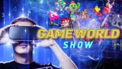 Látogass el a Game World Show-ra, és távozz értékes nyereményekkel! kép