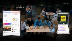 Egy magyar társasjáték-készítővel indított nyereményjátékot a Samsung kép