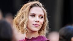 Scarlett Johansson megegyezésre jutott a Disney-vel kép