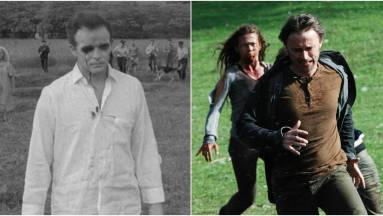 Kibeszélő: melyik az igazi, a lassú vagy a gyors zombi? kép